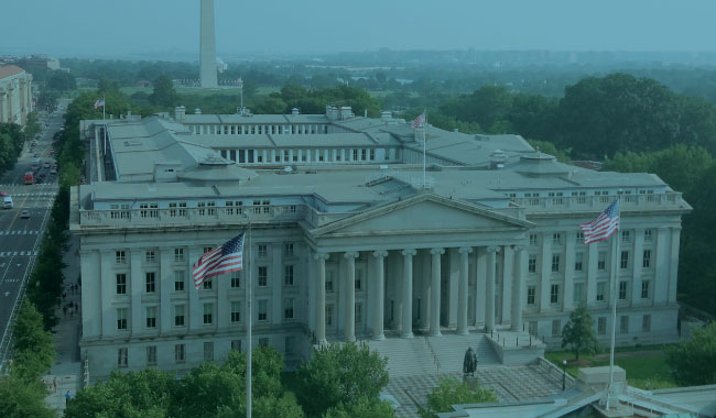 U.S. Dept of Treasury via wikimedia commons author MeanieHyaena