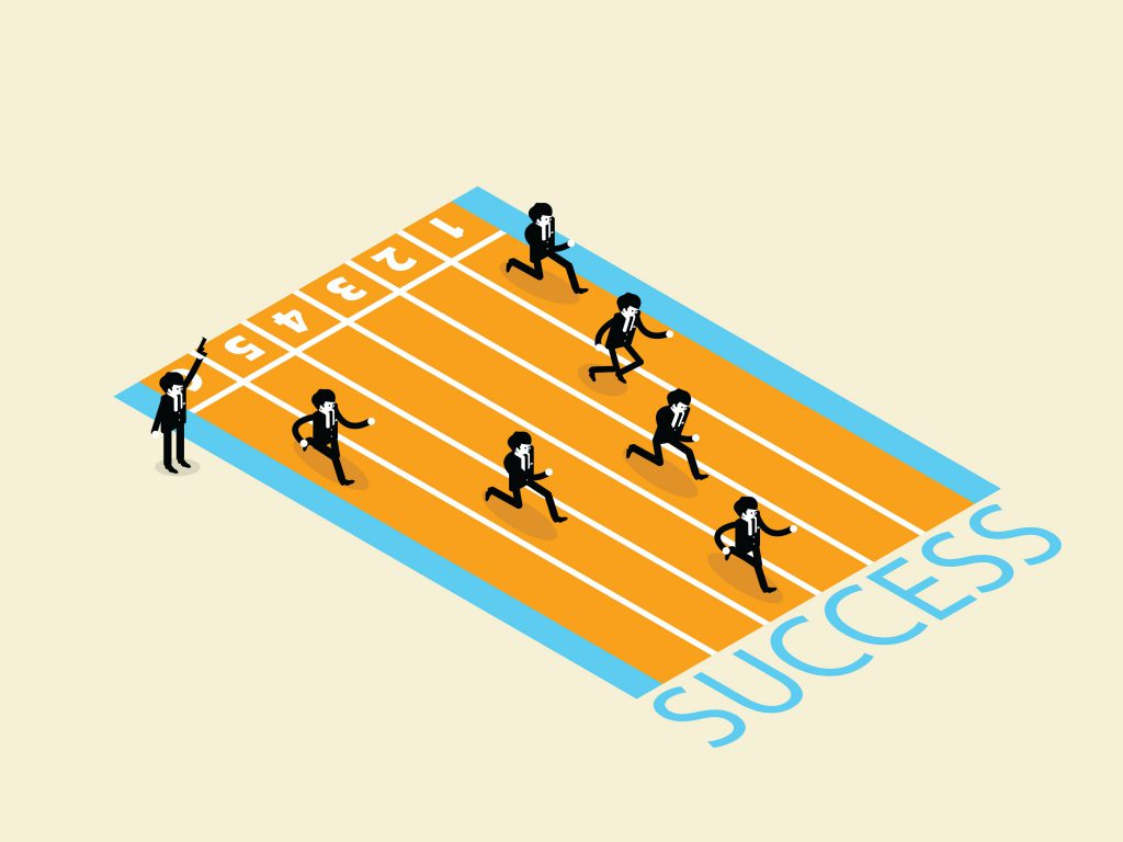 The mentor network employee portal - Virtual Workshop Setting Achieving Goals